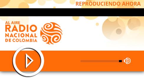 Radio Nacional Colombiana